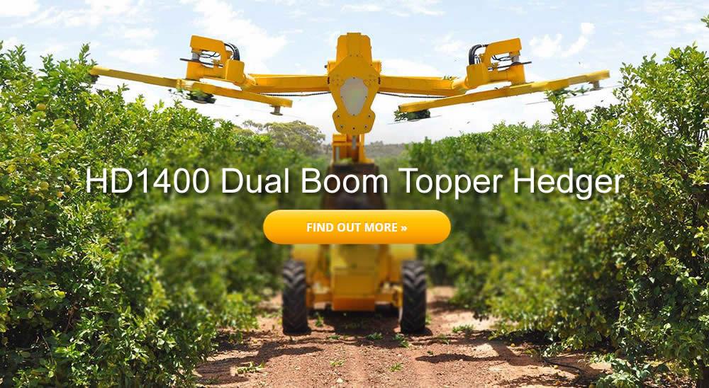 Tol HD1400